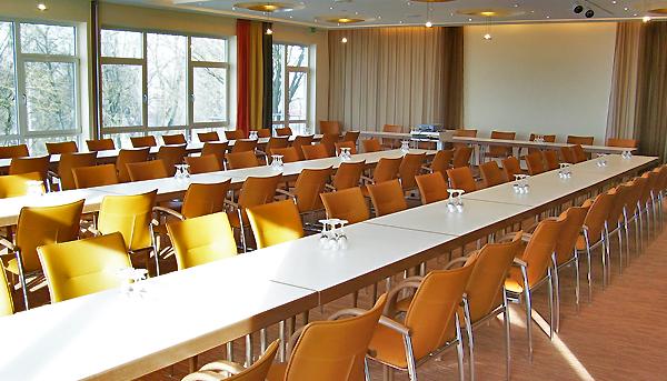 Seminarhotel Donauwörth - Parkhotel: Raum Panorama 1-2