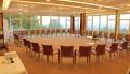 Tagungsraum im Parkhotel Donauwörth