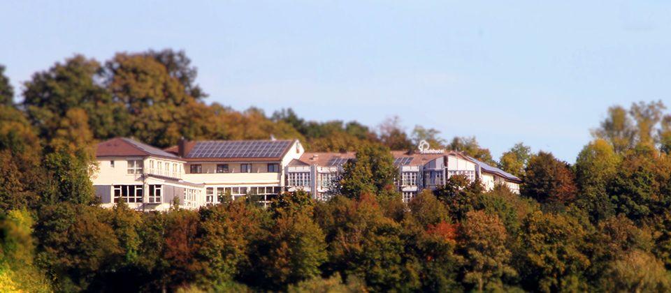 Hotel Donauwörth: Parkhotel - Bild 9