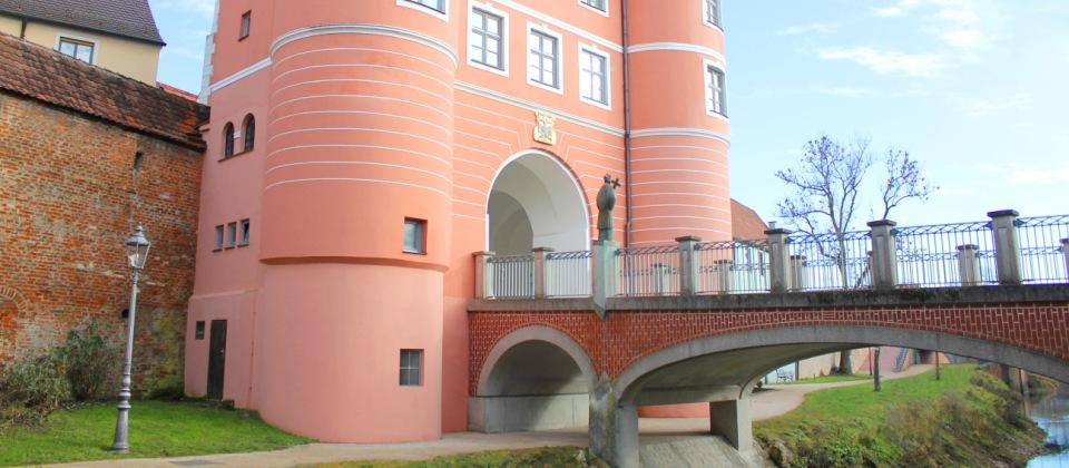 Hotel Donauwörth: Parkhotel - Bild 8