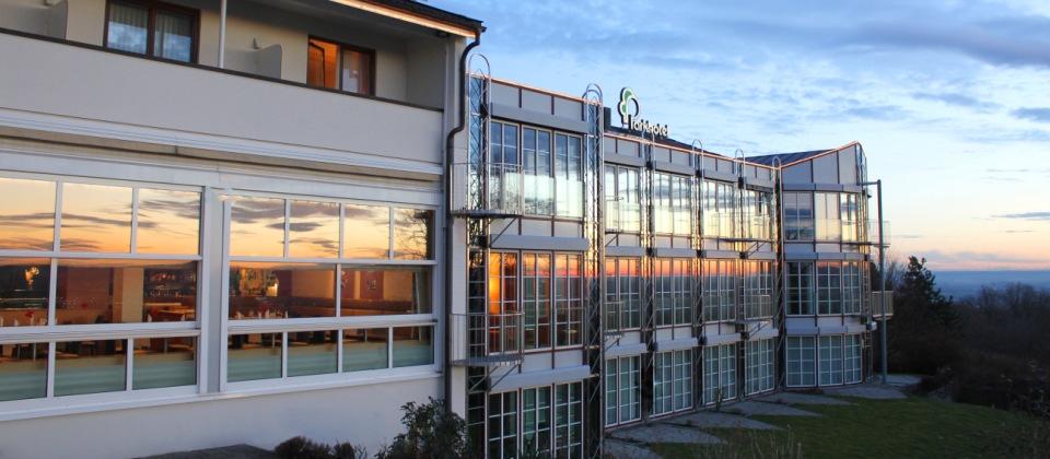 Hotel Donauwörth: Parkhotel - Bild 11